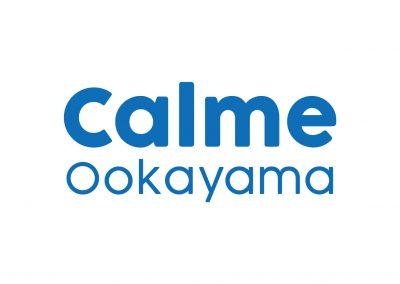 Calme Ookayama