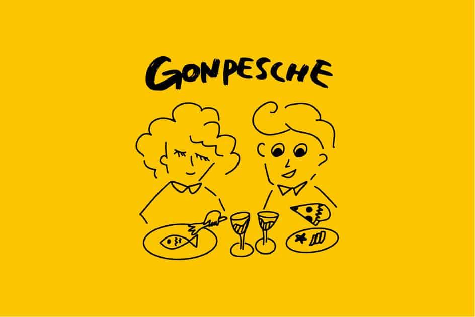 Gonpesche